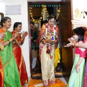 GRUHAPRAVESHA-SanaSambhramaa