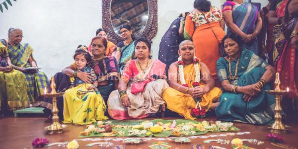 Mathru Bhojana – 1